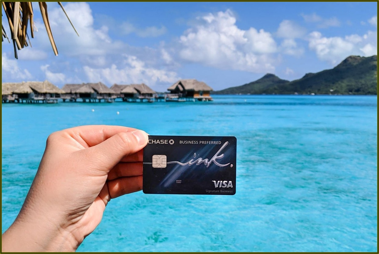 Hilton Honors Business Card Review