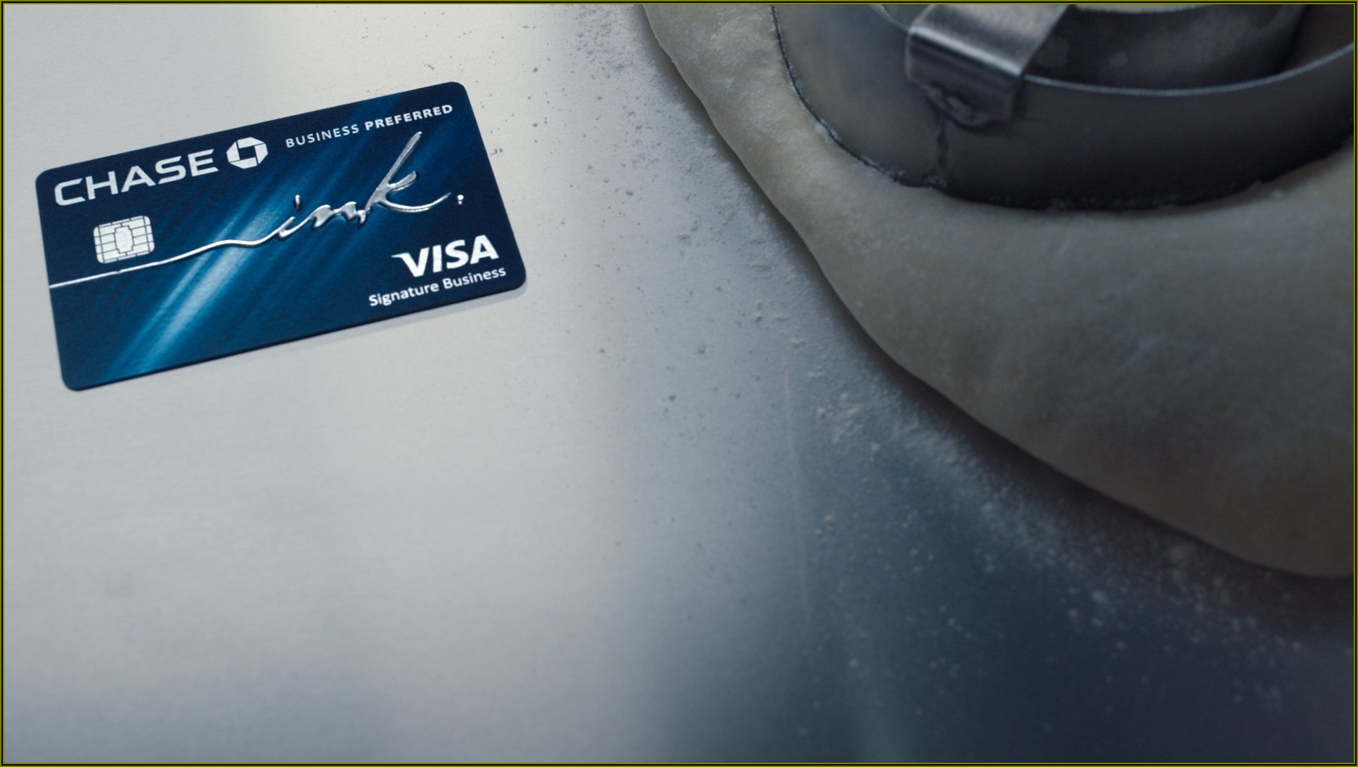 Ink Business Credit Card Review