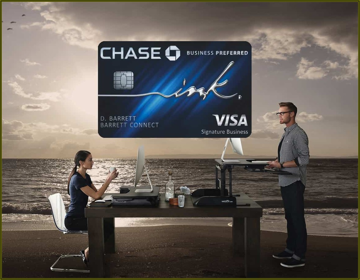 Ink Business Preferred Credit Card Benefits