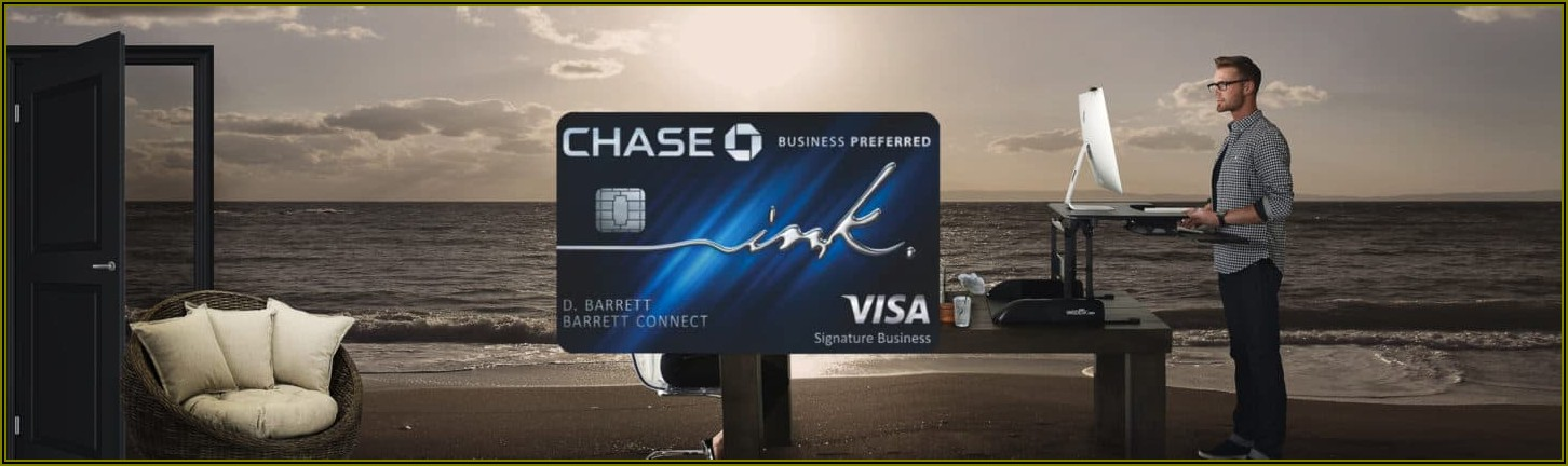 Ink Business Preferred Credit Card Review