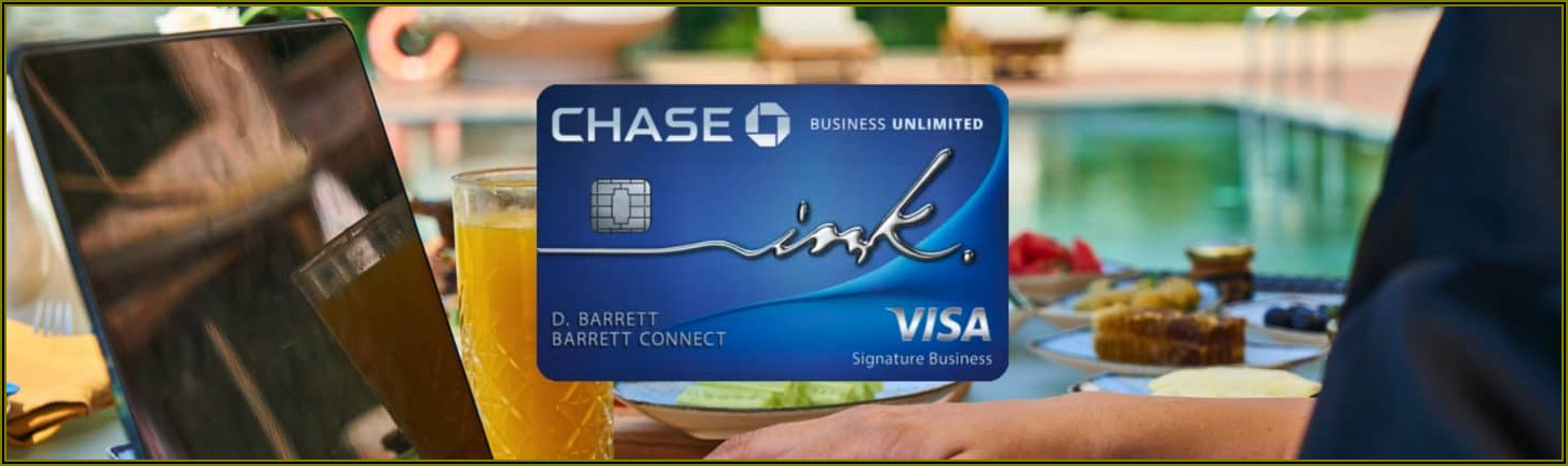 Ink Business Unlimited Credit Card Review