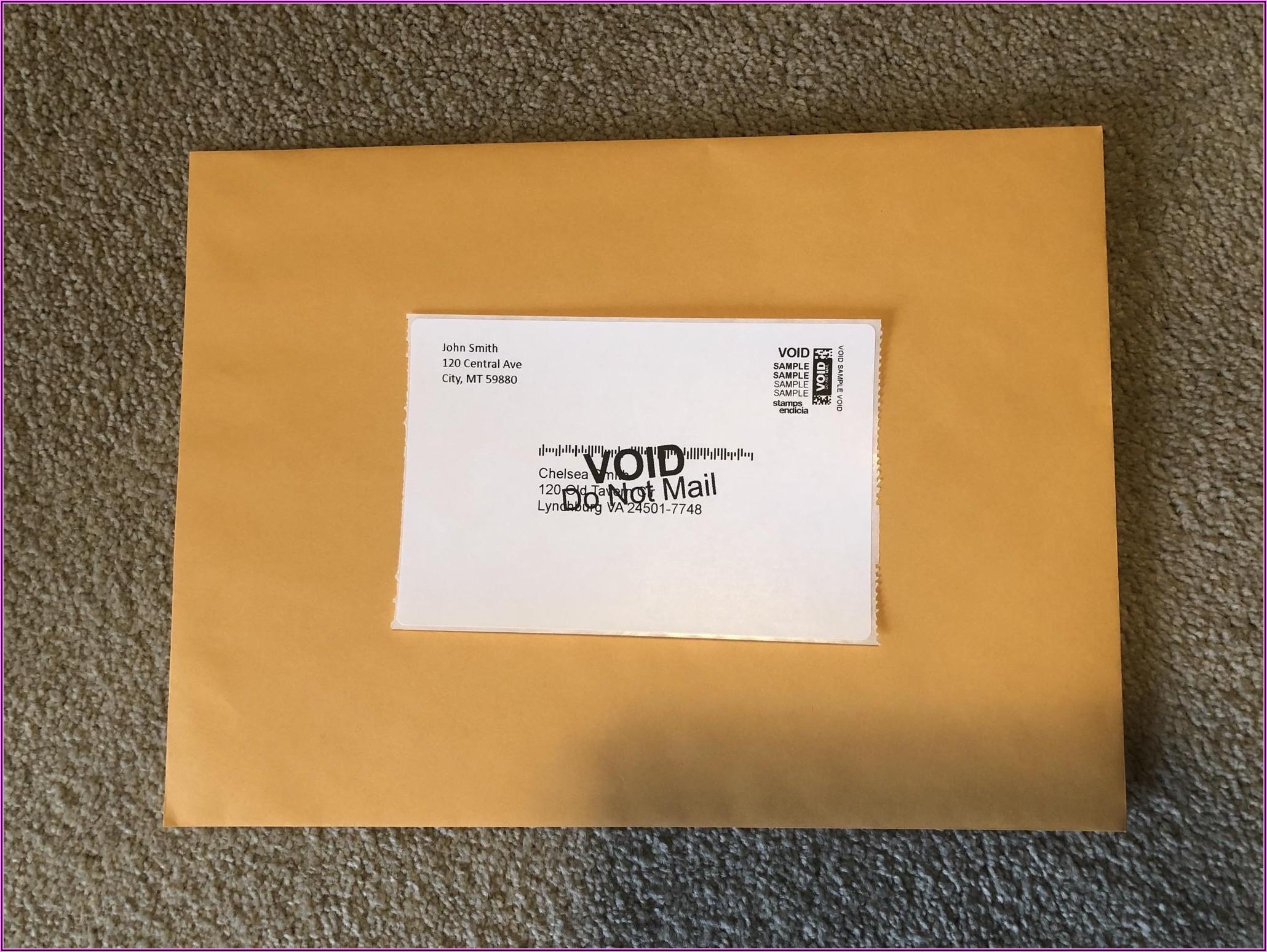 Large Envelope Postage Canada