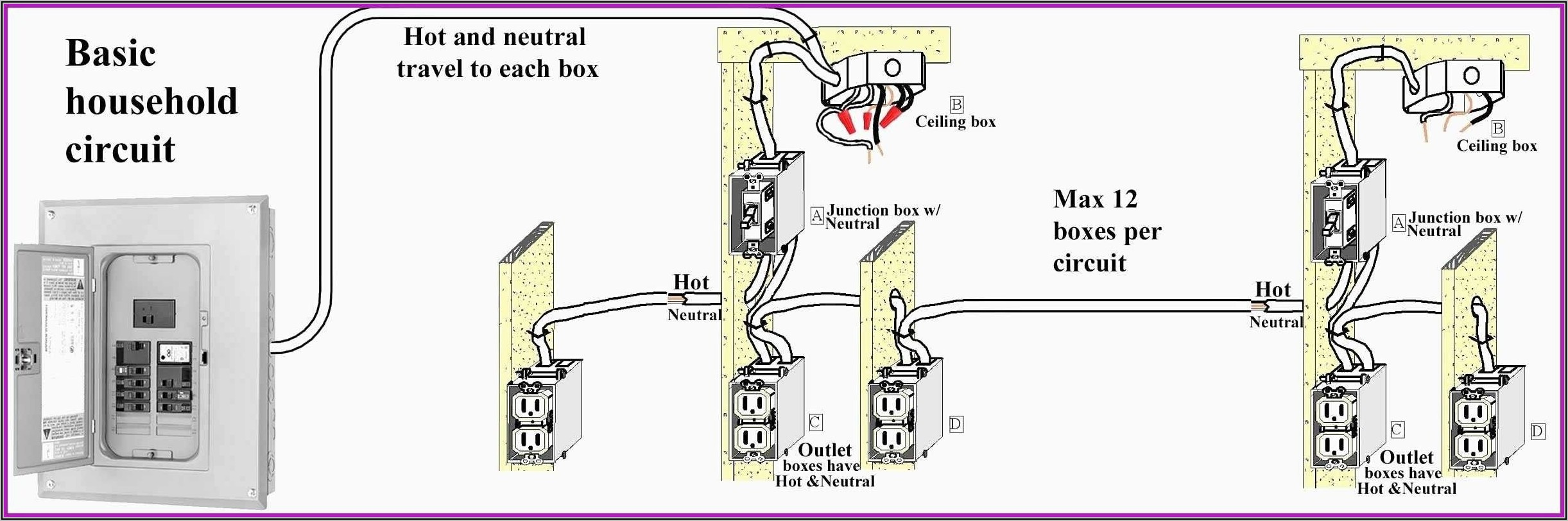 Light Switch Wiring Diagram South Africa