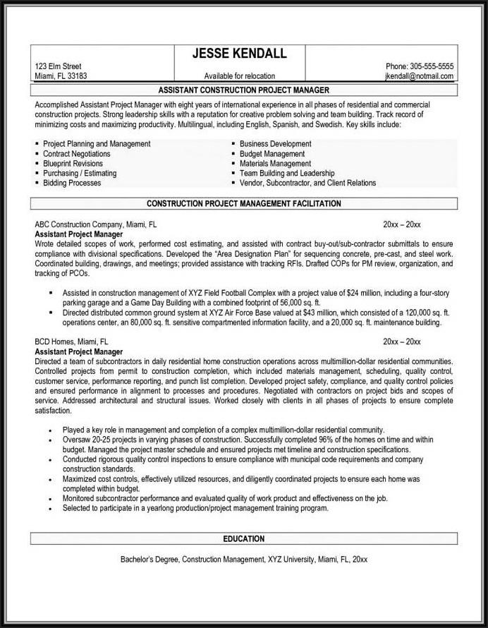 Medical Coding Resume Format For Freshers
