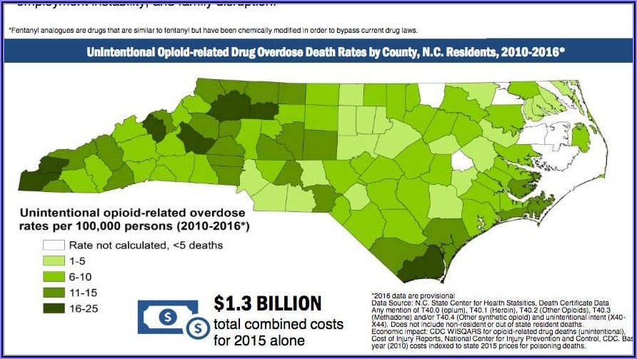 Megan's Law Map North Carolina