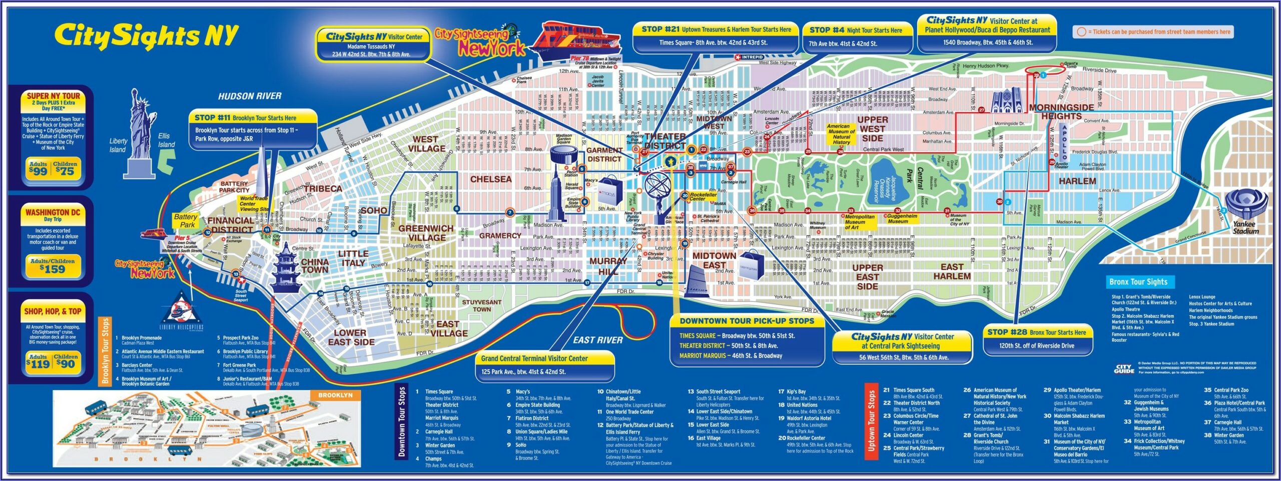 Mta New York Bus Map Pdf