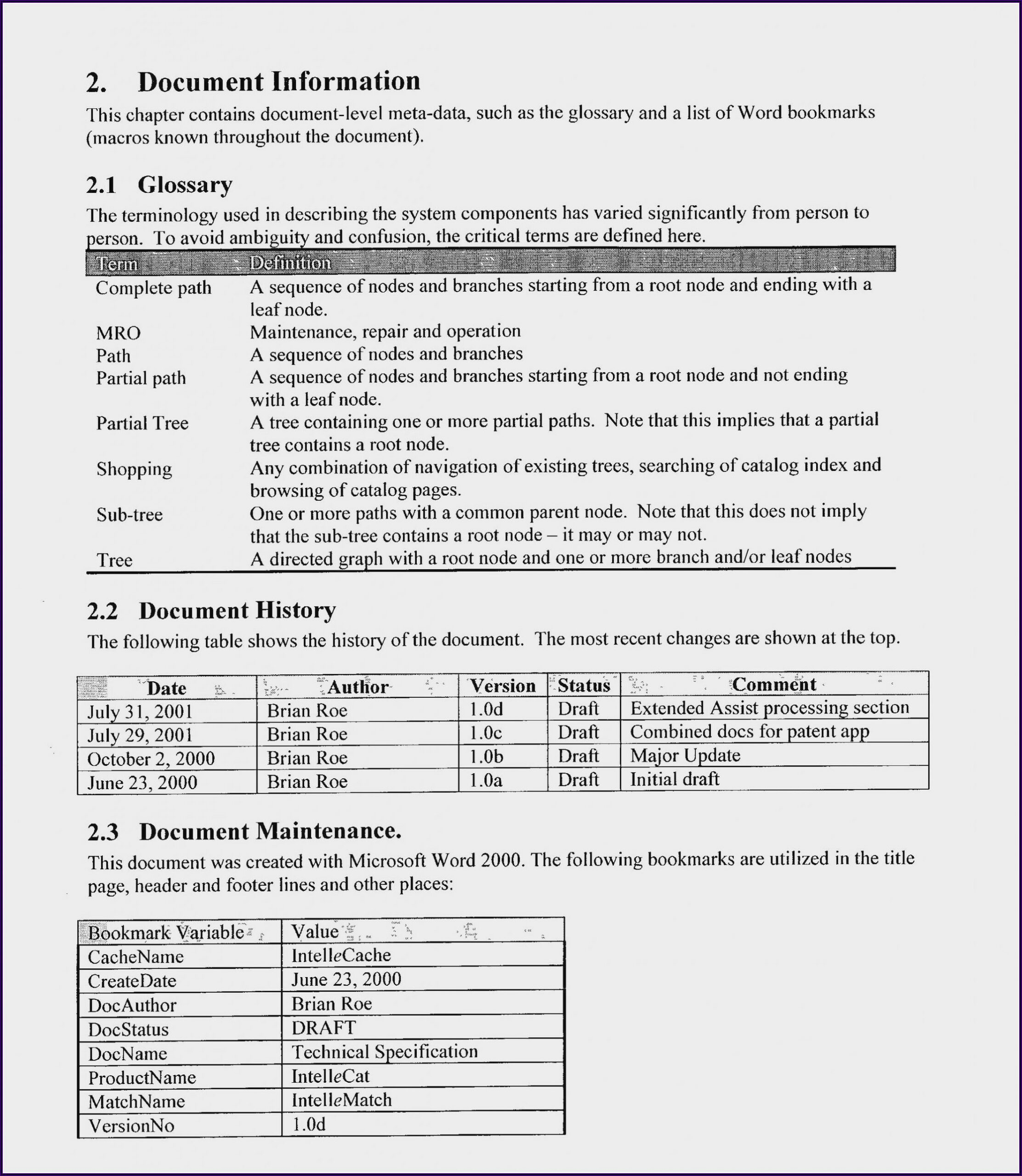 Outline Of A Resume For Highschool Students