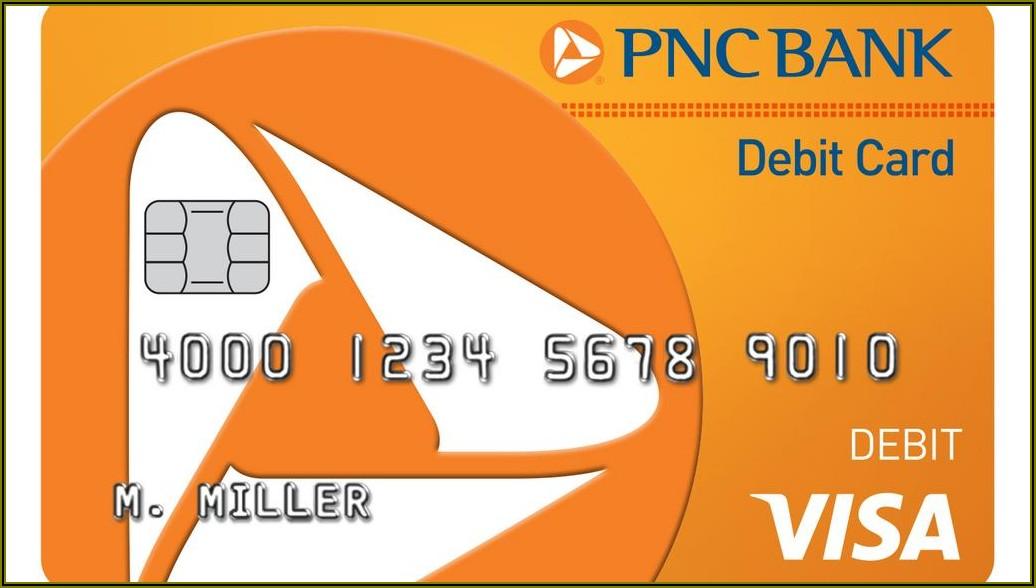 Pnc Prepaid Business Debit Cards