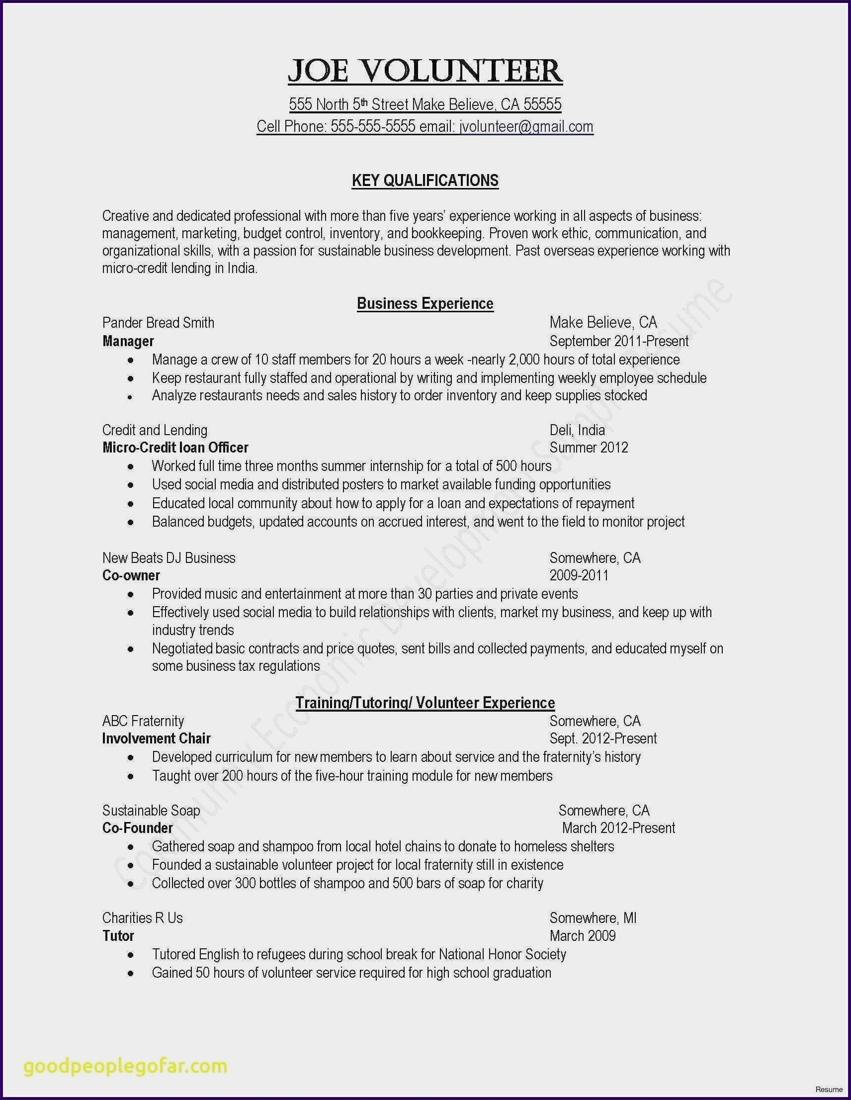 Professional Resume Writers Rochester Ny