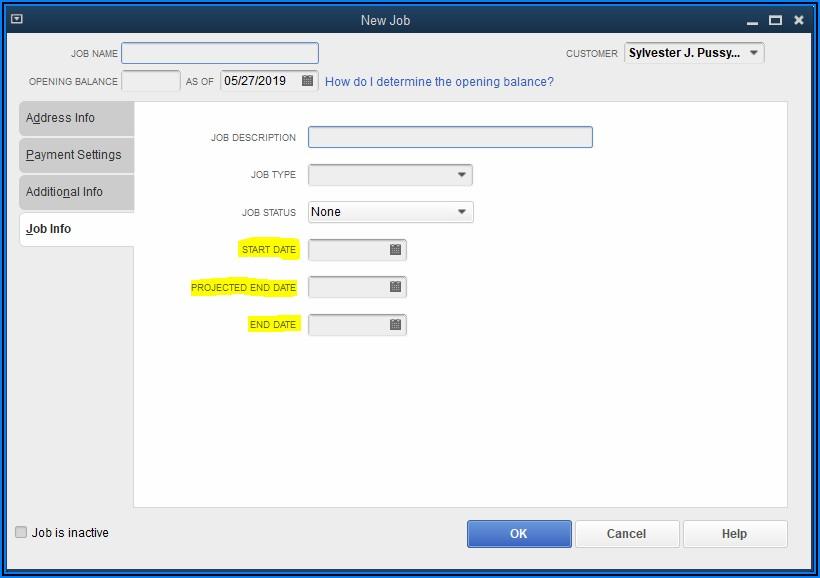 Quickbooks Invoice Due Date Incorrect