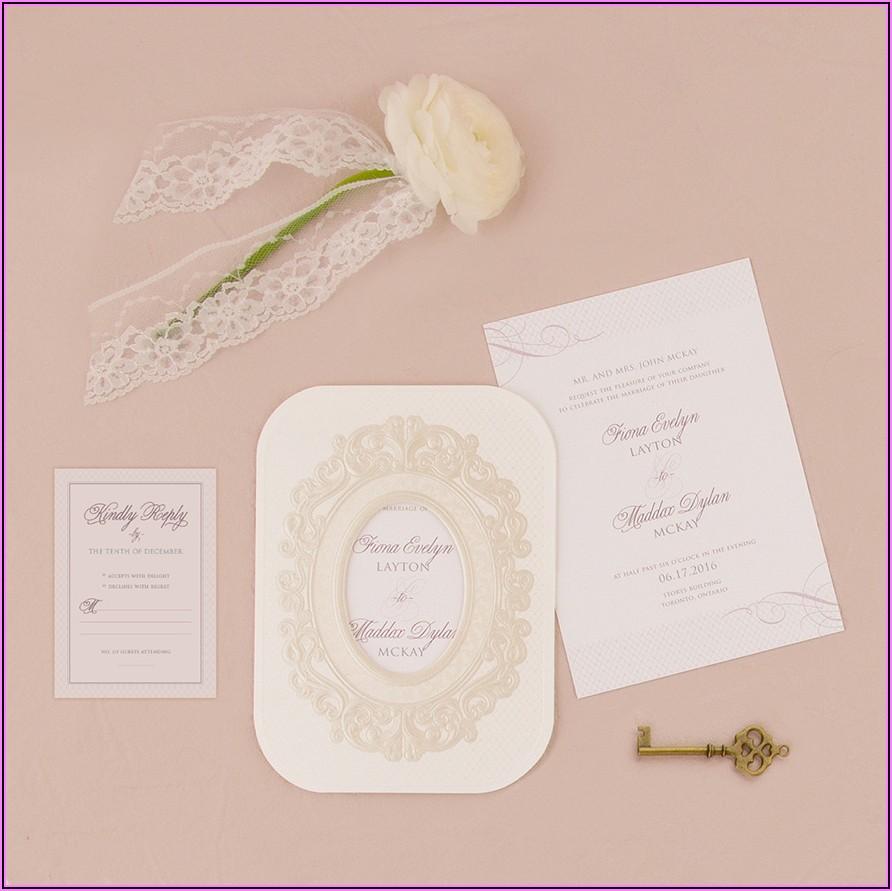 Retro Wedding Invitations Uk