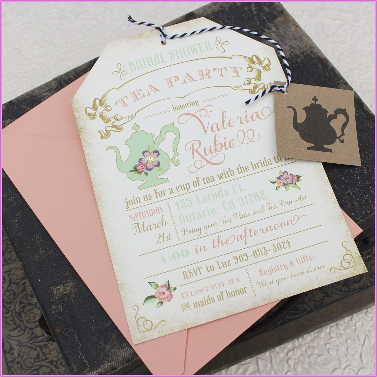 Surprise Birthday Party Invitation Wording For Adults