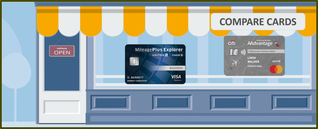 United Explorer Business Card Tsa Precheck