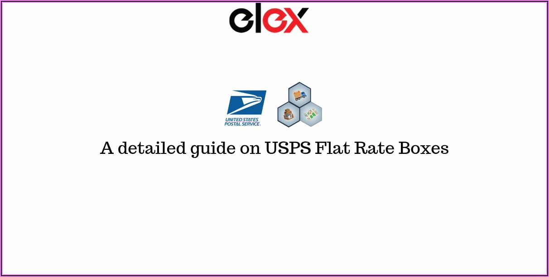 Usps Flat Rate Envelope Rates 2019