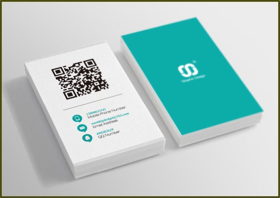 Vistaprint Business Cards 500 For $5