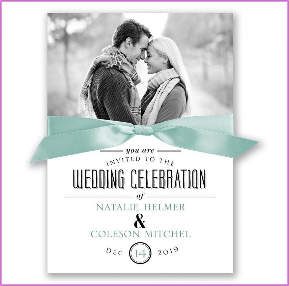 Walgreens Wedding Invitations Reviews