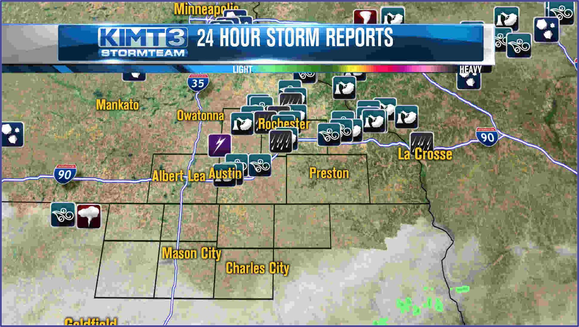 Xcel Energy Outage Map Minnesota