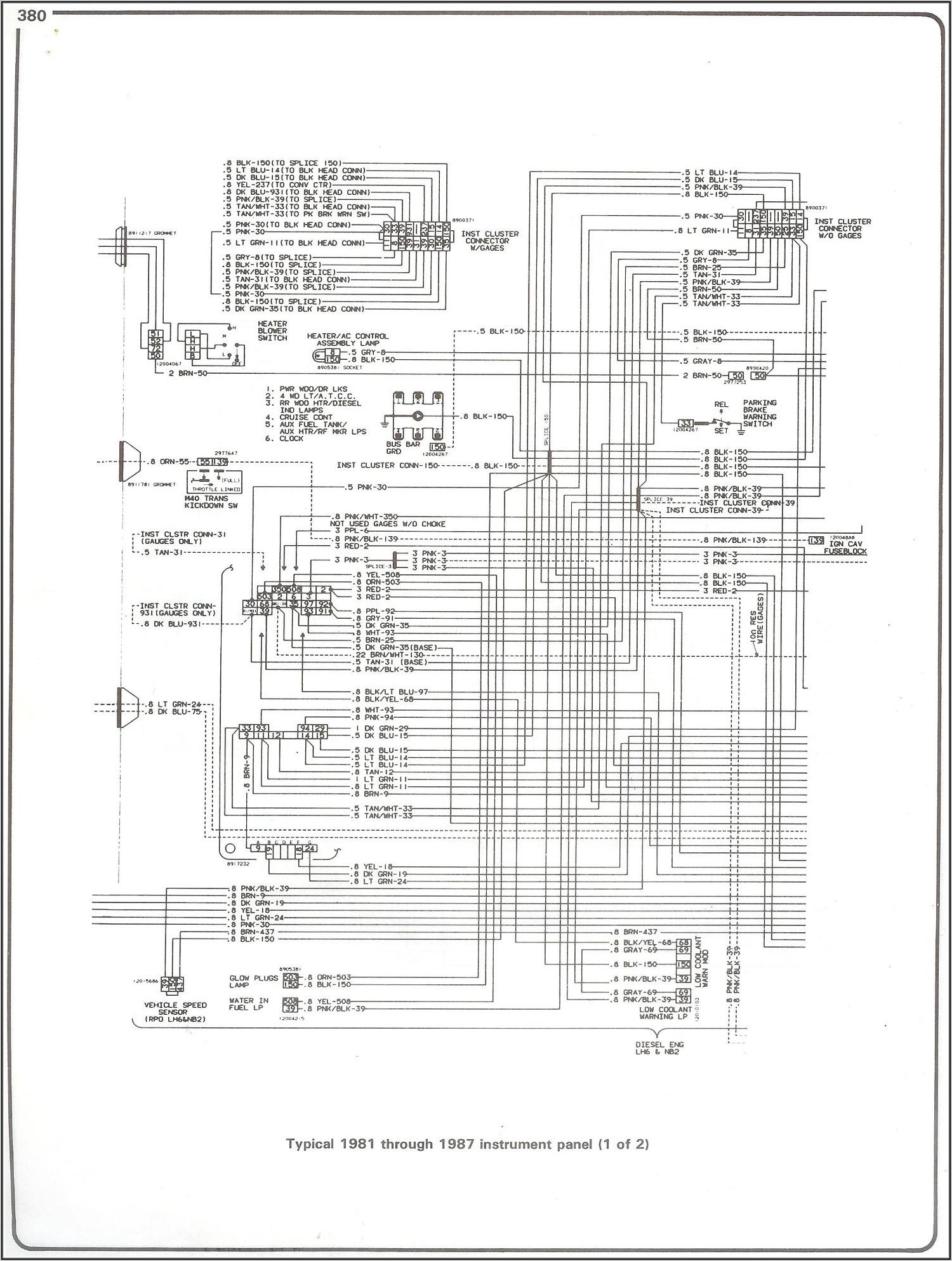 2002 Ford Explorer Sport Trac Fuse Diagram