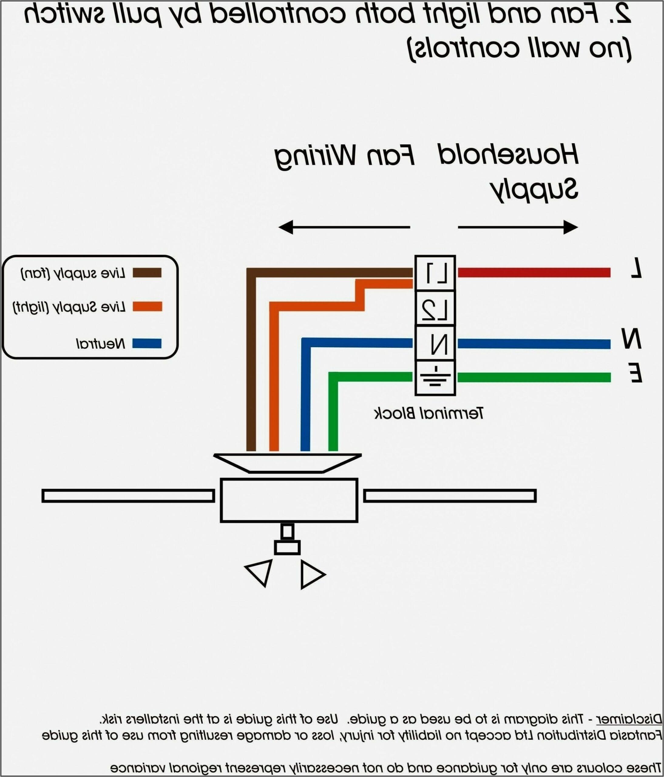 4 Wire Trailer Diagram
