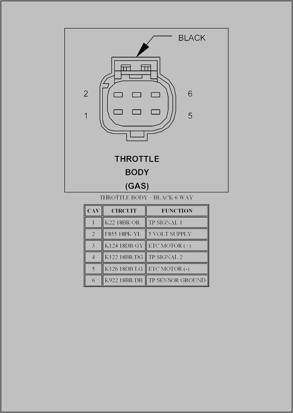 4 Wire Trailer Harness Diagram