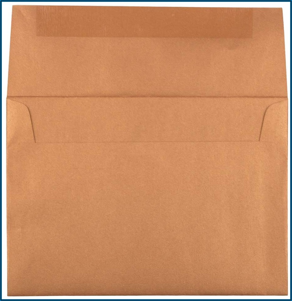 4 X 5 14 Envelopes