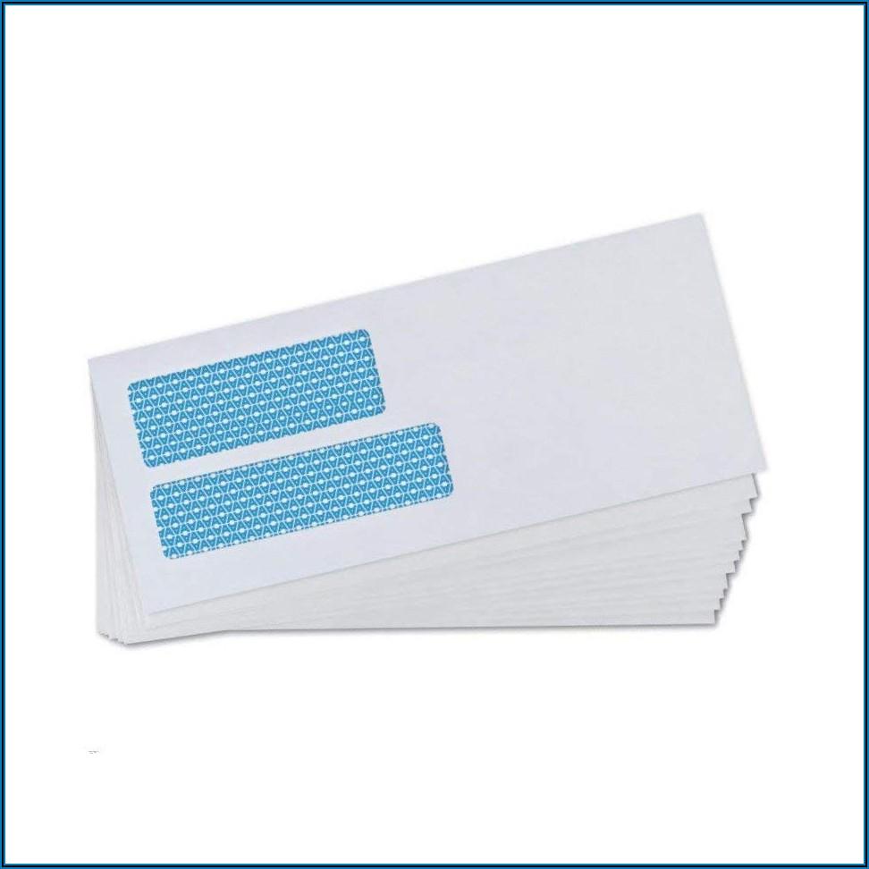 9x12 Window Envelopes Peel And Seal