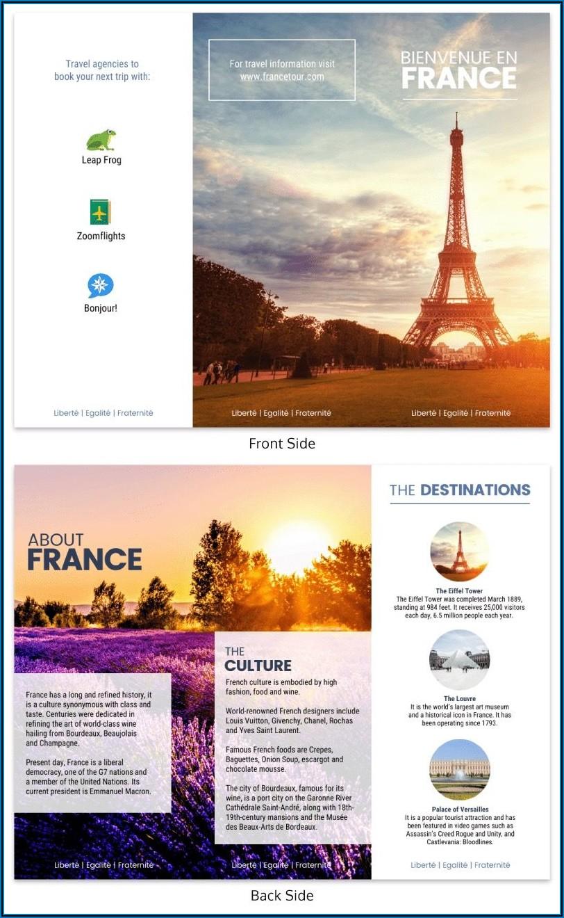 Apple Vacations Brochure Ordering