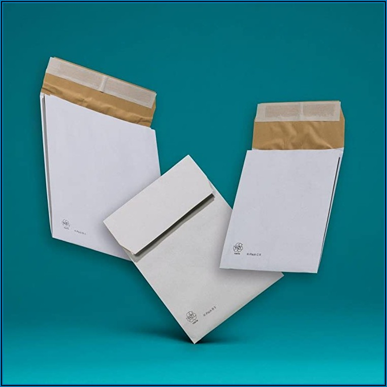 Are Amazon Padded Envelopes Recyclable Uk