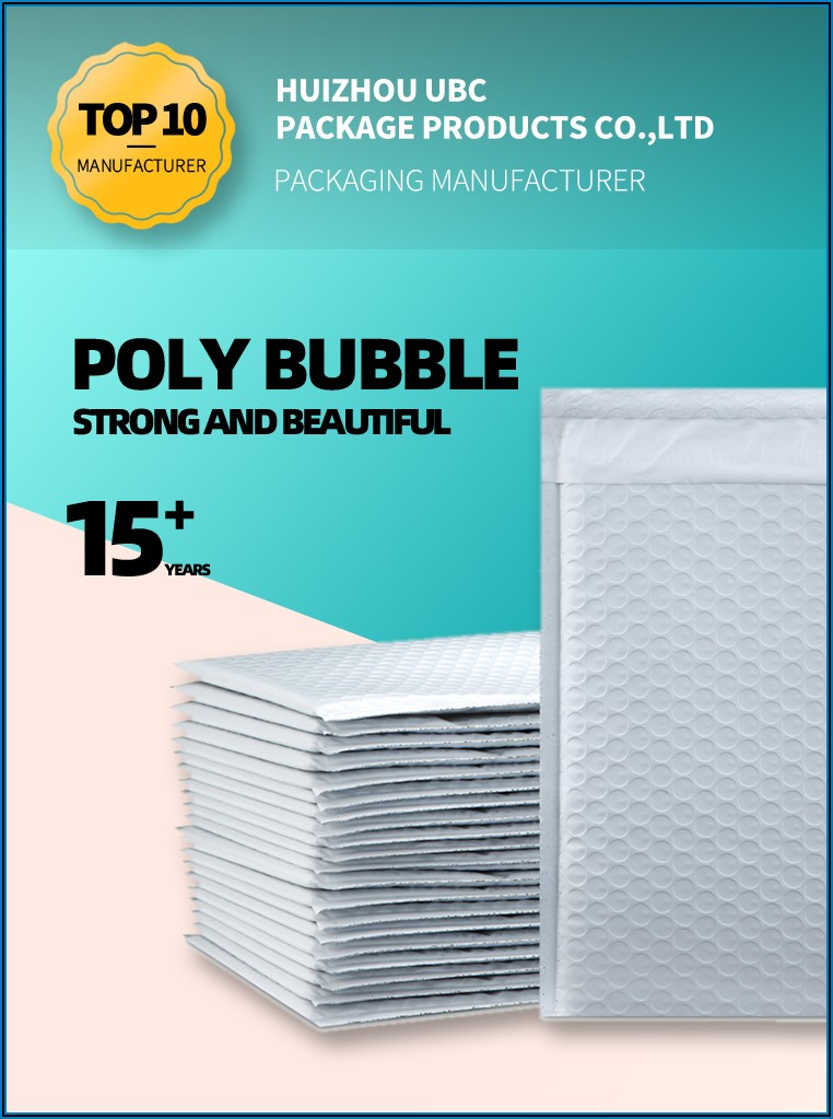 Are Bubble Mailers Recyclable