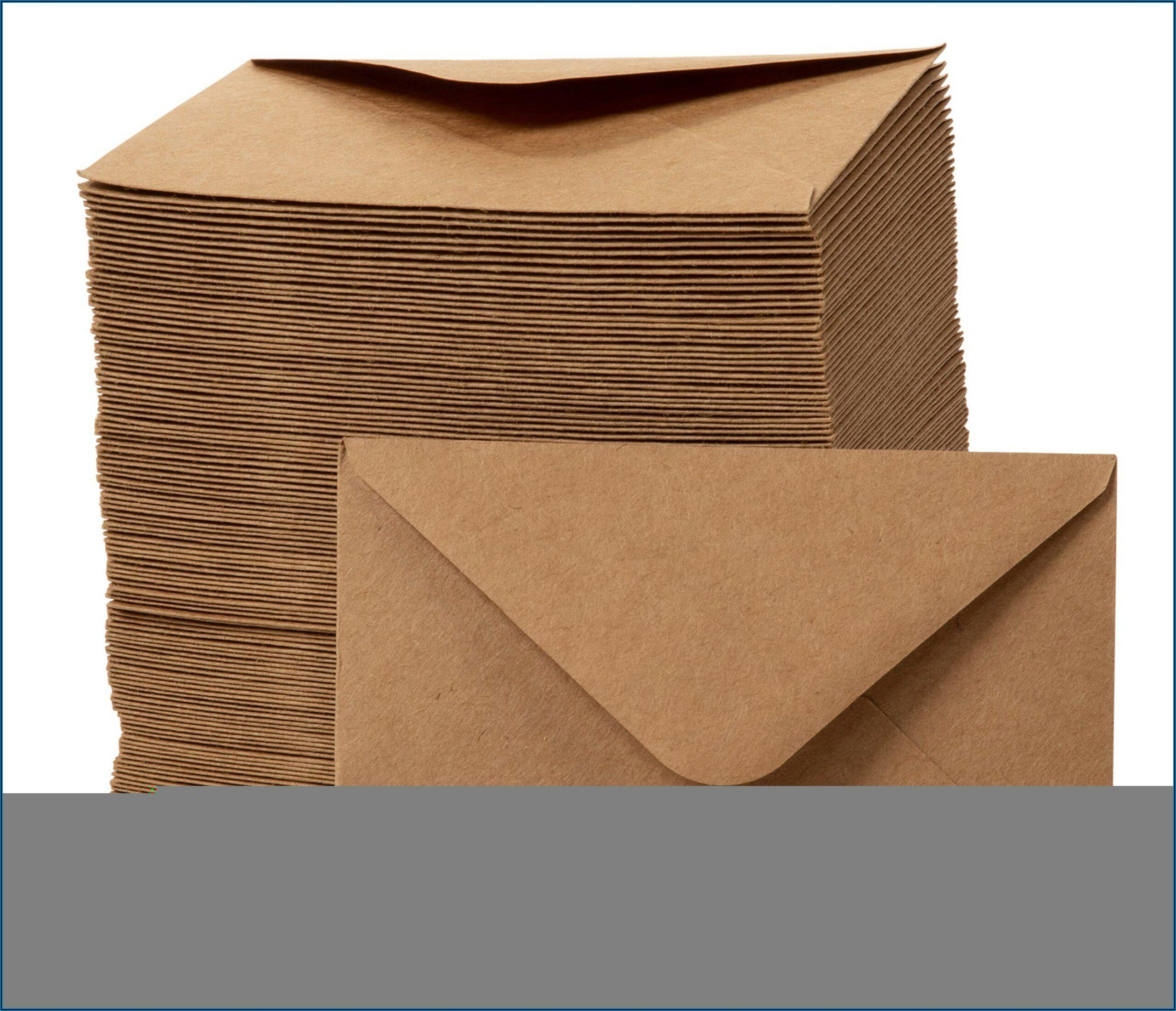 Brown Kraft Envelopes Australia