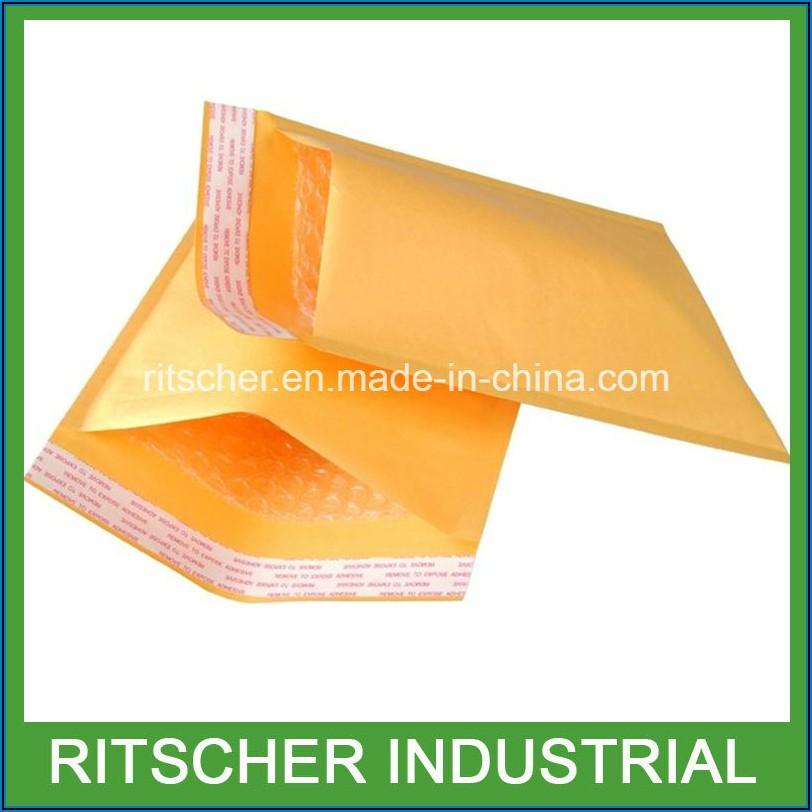 Brown Kraft Paper Envelopes A6
