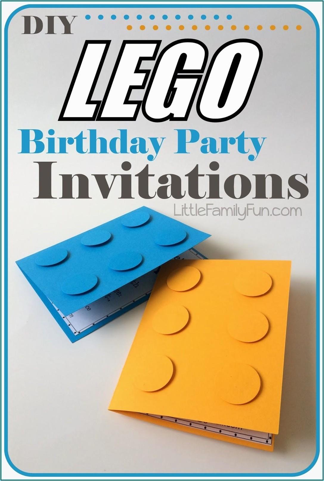 Cheap Birthday Invitations Online