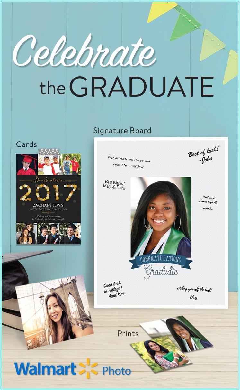 Cheap Graduation Announcements Walmart