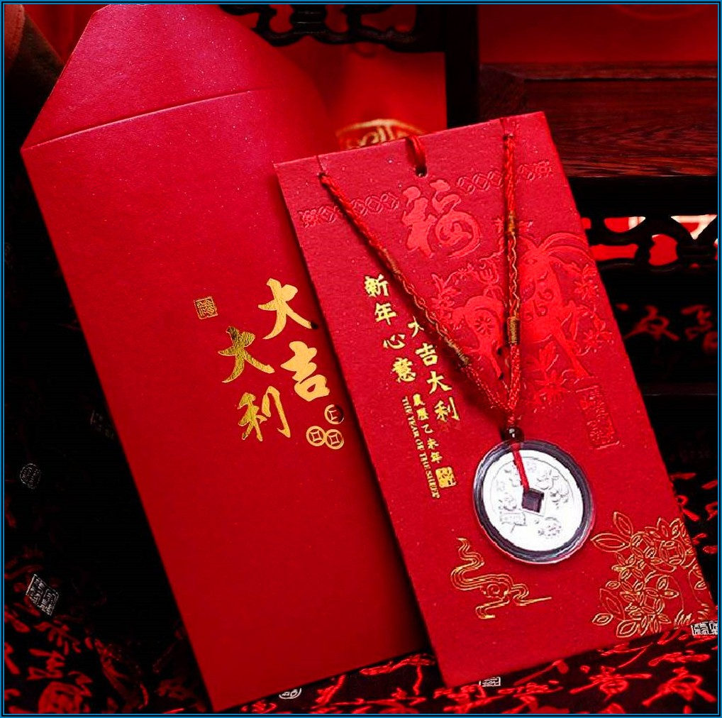 Chinese Red Envelopes For Sale Near Me