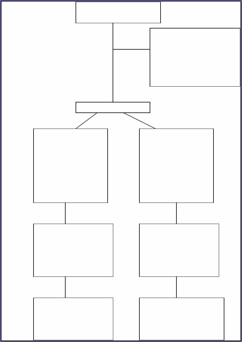 Consort Flow Diagram Template Word