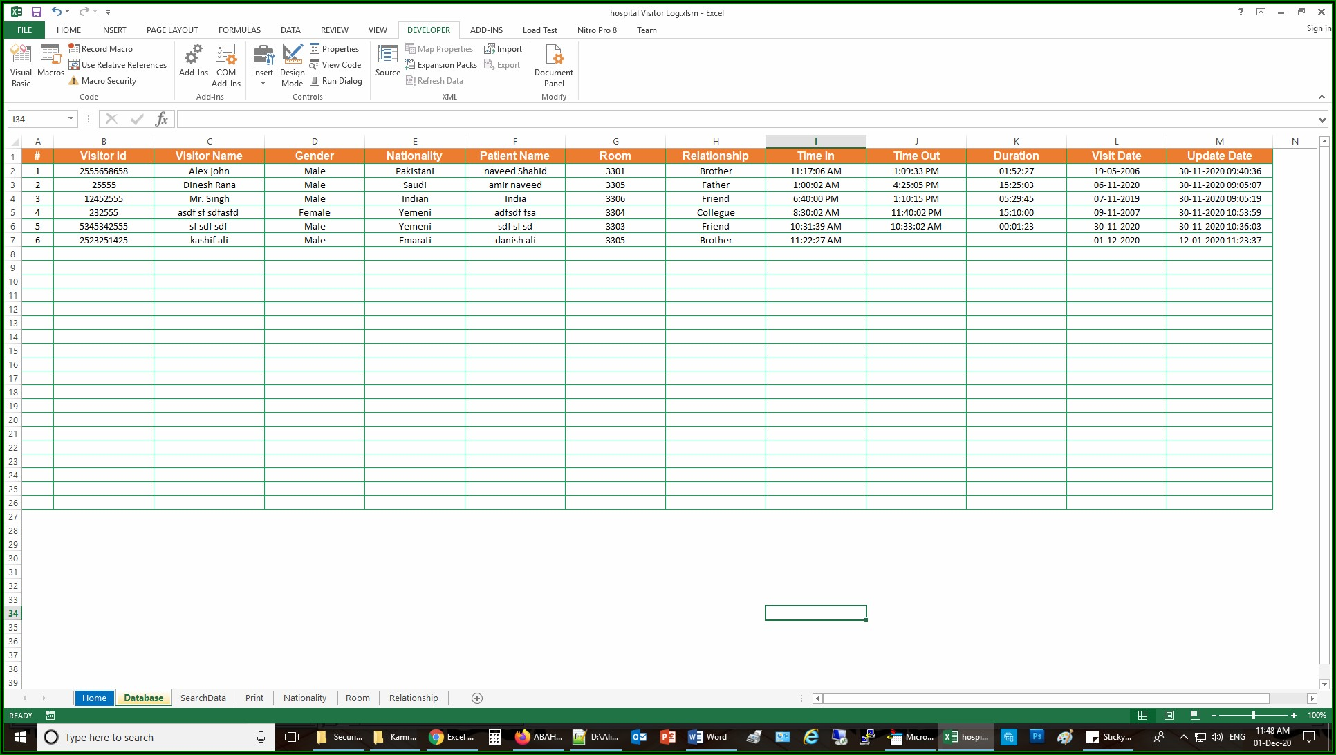 Excel Vba Worksheet Name Wildcard
