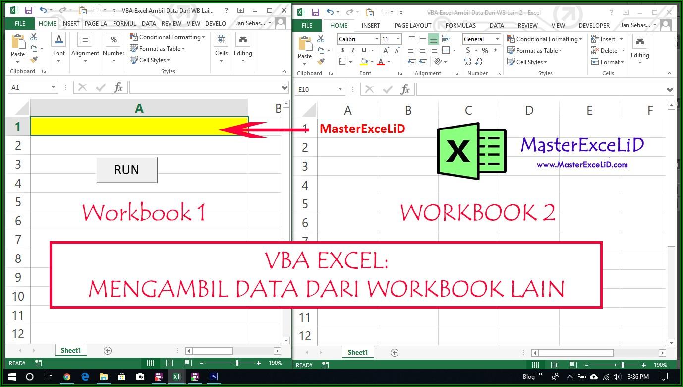 Excel Vba Worksheet.rows