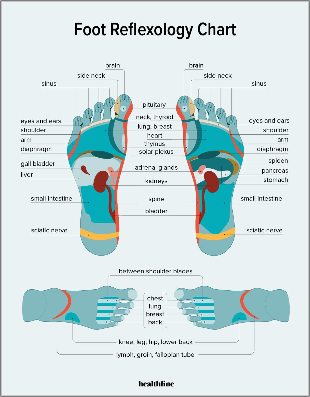 Foot Pain Bottom Side Of Foot Diagram