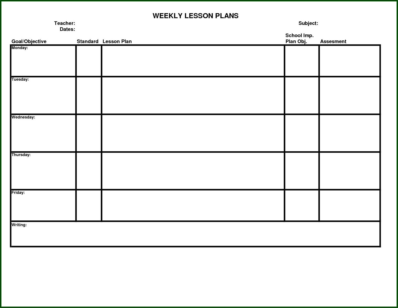 Grade 5 Printable Worksheets English