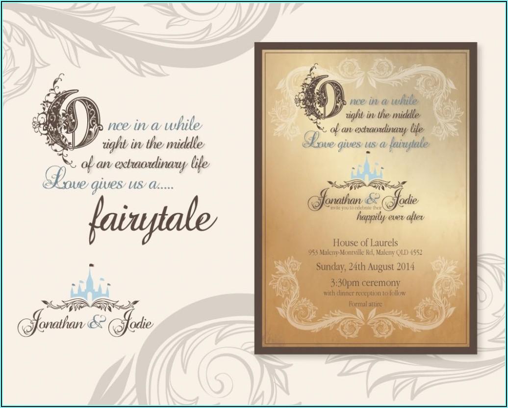 Hobby Lobby Wedding Invitations
