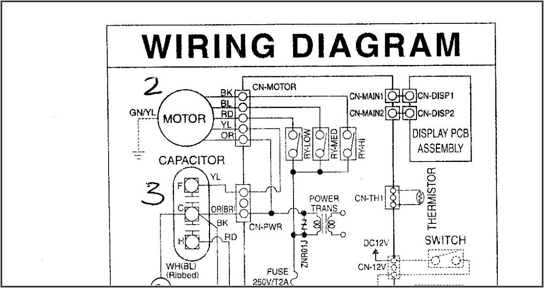 Hvac Control Panel Wiring Diagram Pdf