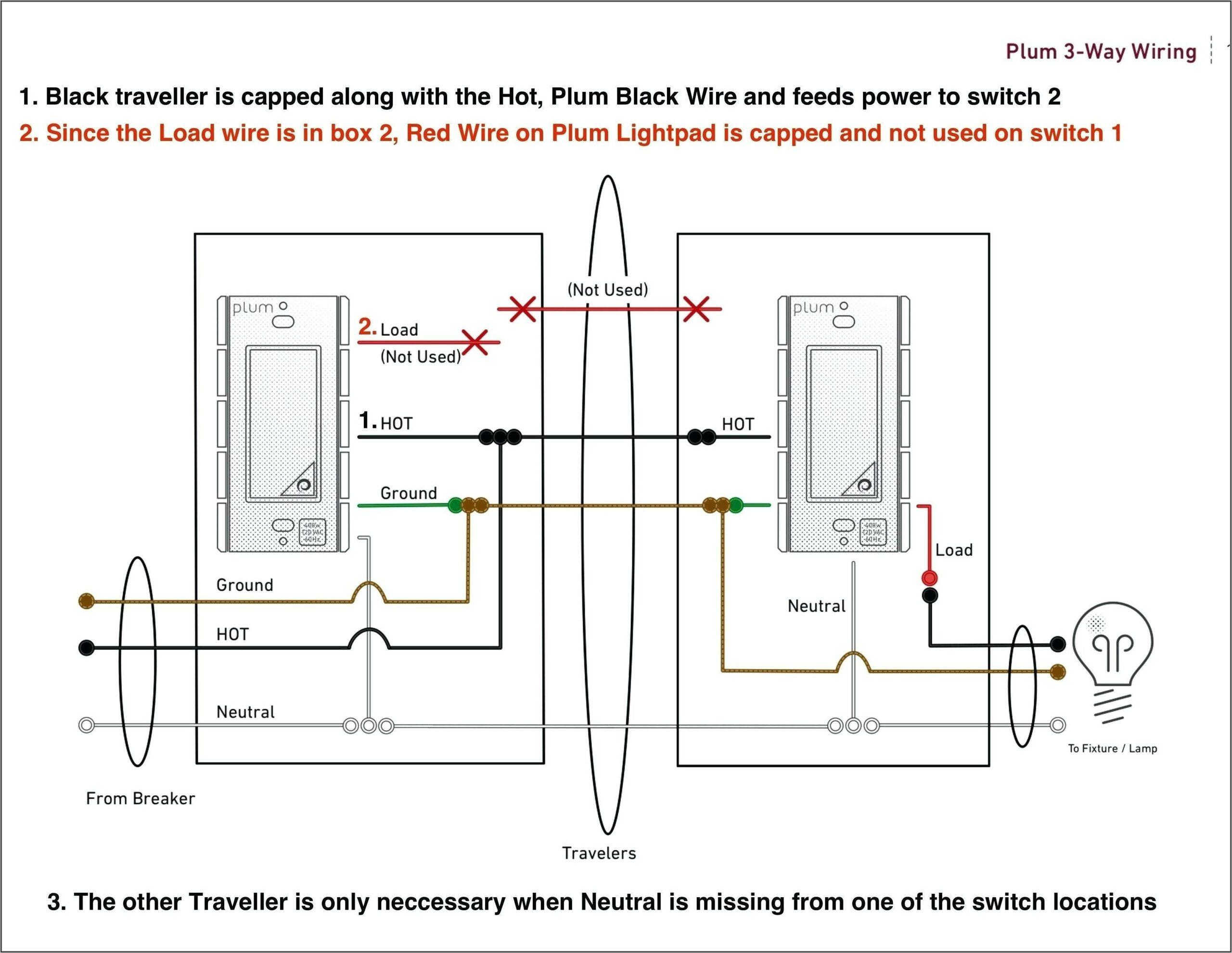 Light Wiring Diagram Nz