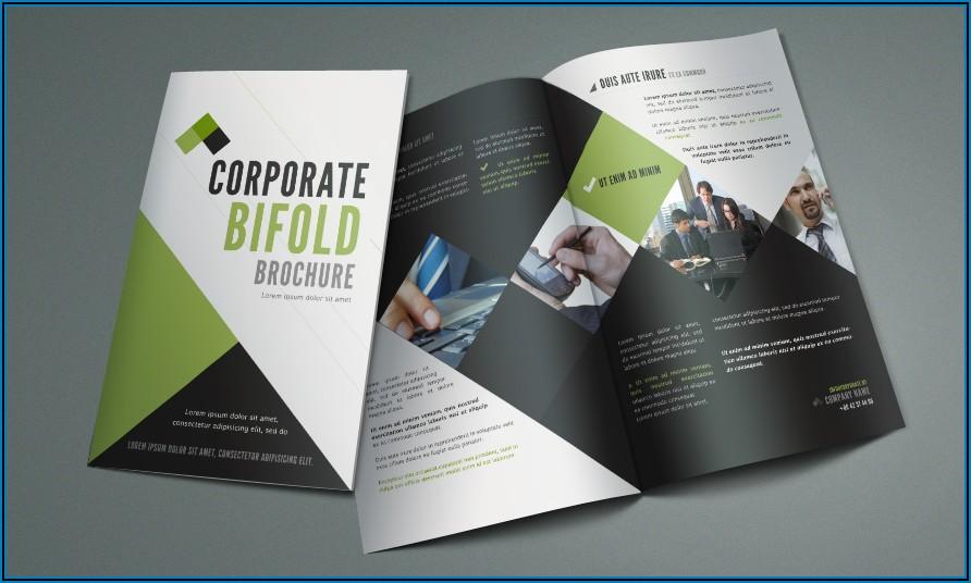 Microsoft Brochure Templates Free Download