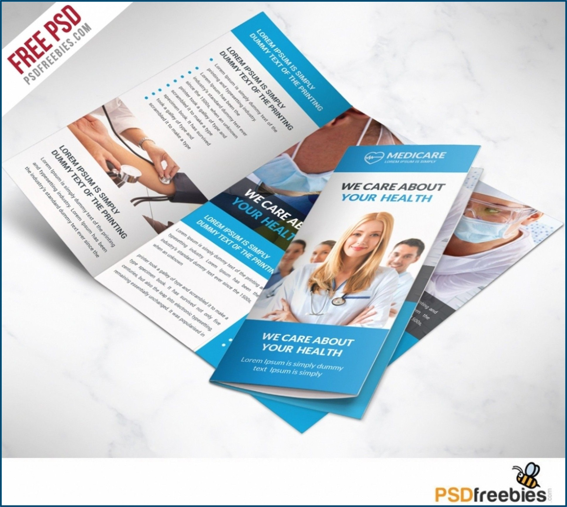 Microsoft Publisher Booklet Templates Free Download