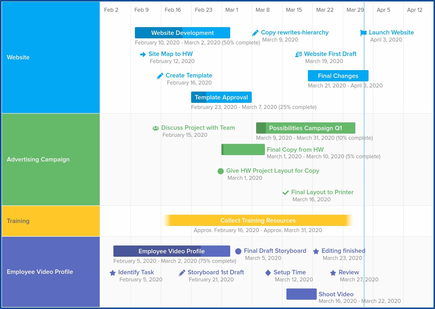 Office Timeline Alternative For Mac