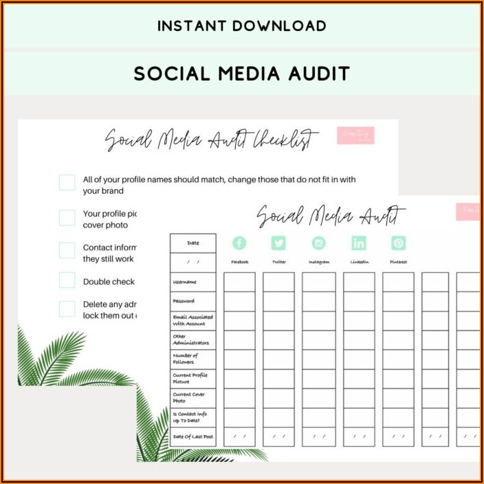 Personal Budget Spreadsheet Free Download