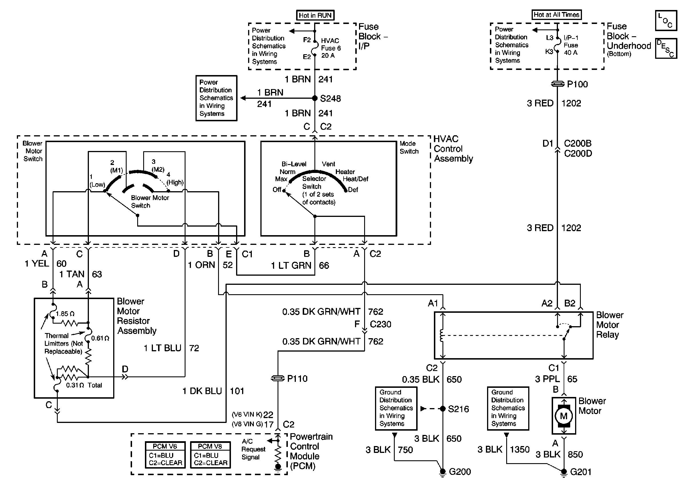 Residential Hvac Wiring Diagrams