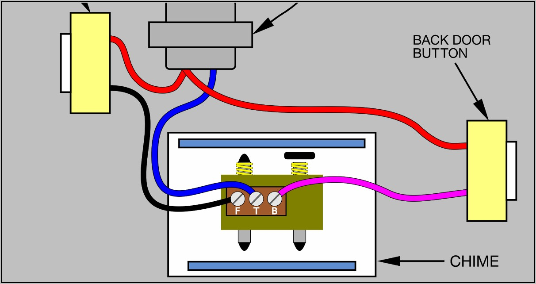 Ring Doorbell 2 Wiring Diagram Uk