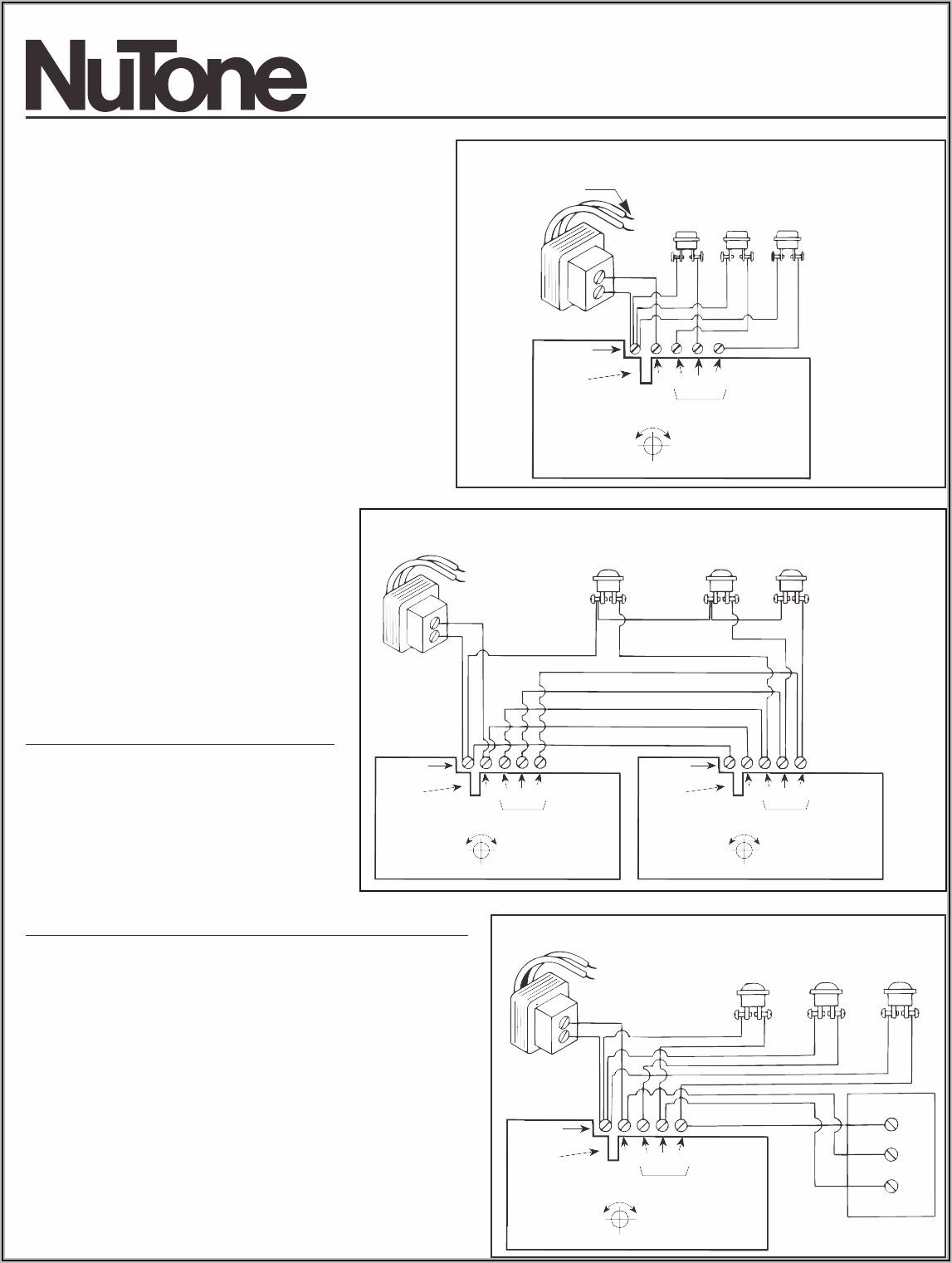 Ring Doorbell 3 Wiring Diagram