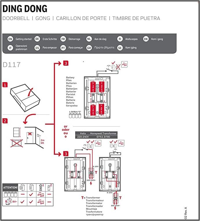 Ring Doorbell Pro Wiring Diagram Uk